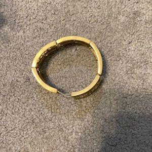 Lia Sophia Jewelry - 🟠 Gold & Silver Lia Sophia stretch bracelets